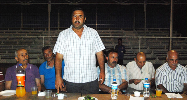 Batur'da Gözegir turnuvası düzenlenecek