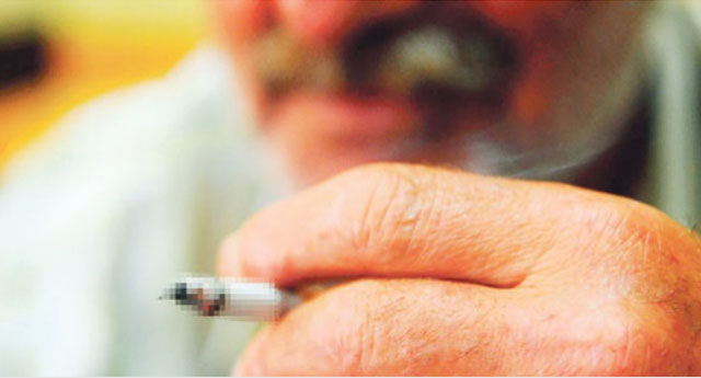 Sigara, risk faktörü