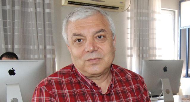 Mehmet Doğan tek aday