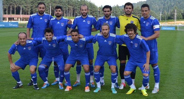 Büyükşehir, Silivri'yi dağıttı 6-0