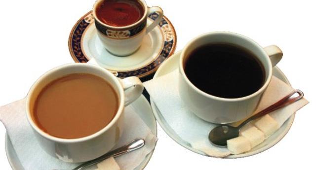 Çay ve kahve kemiklerin düşmanı