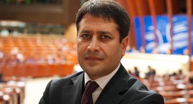 ŞAHİN'DEN 'SAĞDUYU' ÇAĞRISI