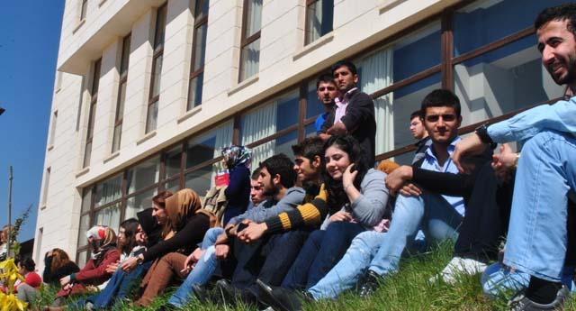 Öğrenciler için oryantasyon