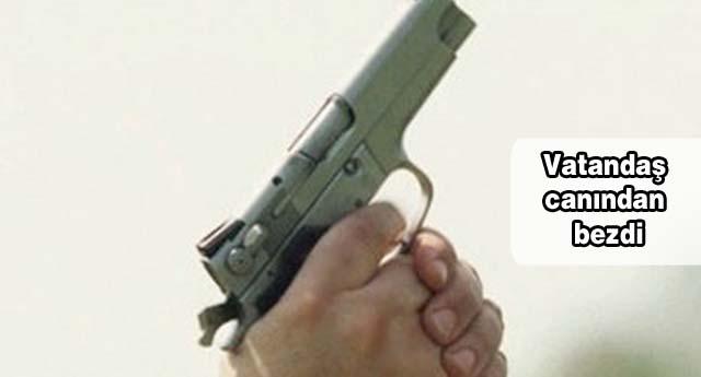 Jandarma bölgesinde silah sıkma serbest mi ?