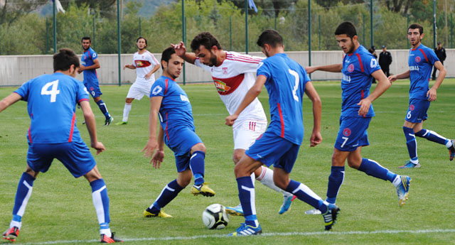 U21 Ligi ödül sistemi yürürlüğe girdi