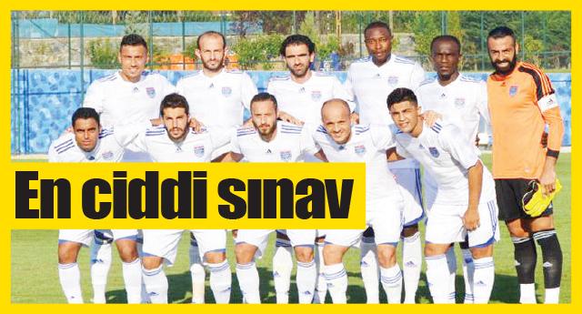 Büyükşehir Sivas'ta