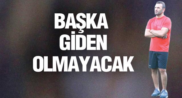 Gaziantepspor'da nokta konuluyor