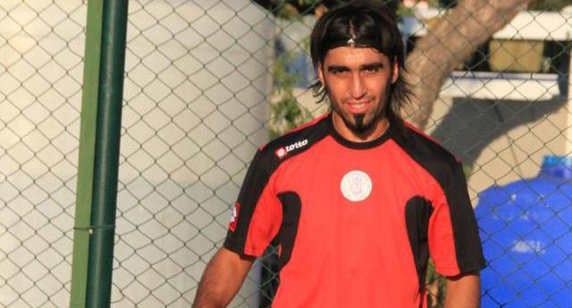Ali Yıldırım Ofspor'da
