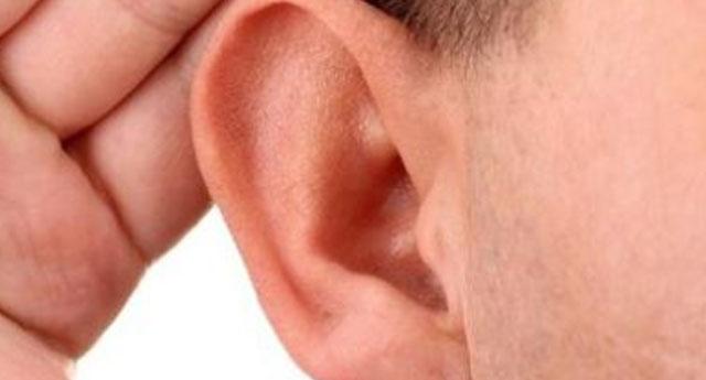 Kulaklarınızı ıslak bırakmayın