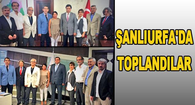 Türkiye Kent Konseyleri Birliğinden, Belediyelere çağrı