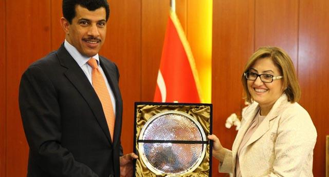 Türkiye-Katar ilişkileri altın çağında