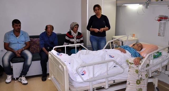 Onkoloji Hastanesi Ortadoğu'ya da hizmet veriyor