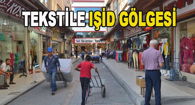 IŞİD Arapça etiket istiyor