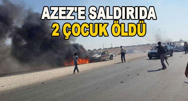 IŞİD Sucu'ya saldırdı