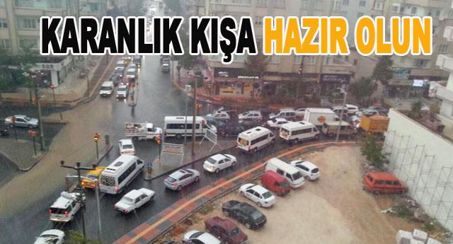 Tedbir alınmazsa Gaziantep karanlığa gömülecek