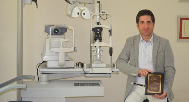 Dünya'nın gözü Gaziantep'te