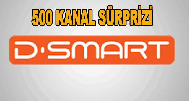 D-Smart'tan süper hamle