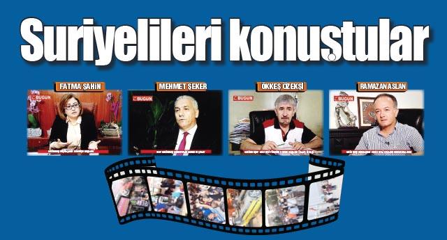 BUGÜN TV'DE GÜNDEME GETİRİLDİ