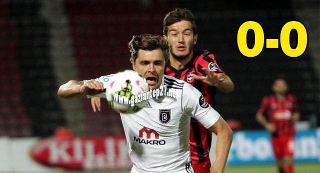 KAMİL OCAK'TA KAZANAMIYORUZ 0-0