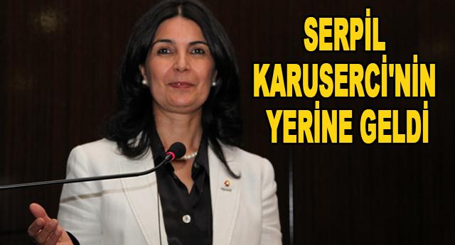 Kadın Meclisine Funda Sural