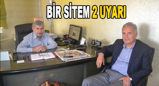 Ali Serindağ'dan Gaziantep müftüsüne sitem