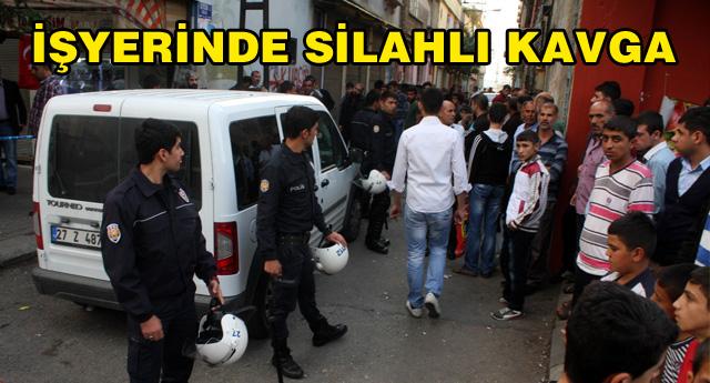 GAZİANTEP'TEKİ ÇATIŞMADA 3 ÖLÜ