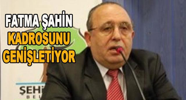Mehmet Er de danışman oluyor