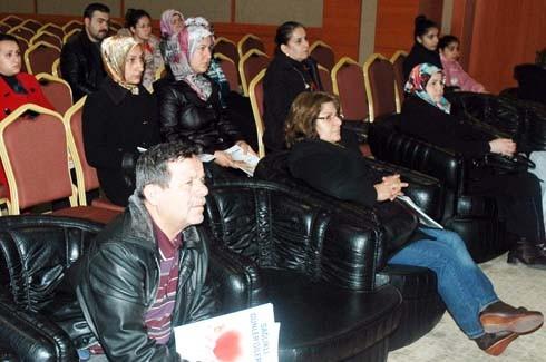 Halka açık konferans