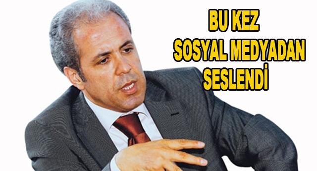Şamil Tayyar durmadı