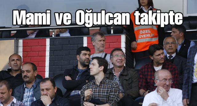Turhan Sofuoğlu, takip etti