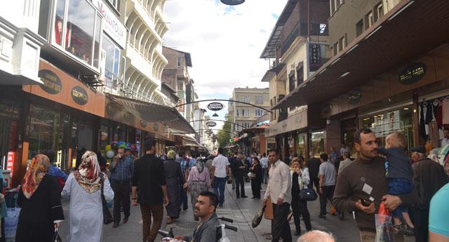Gaziantep'in sorunu ucuz iş gücü