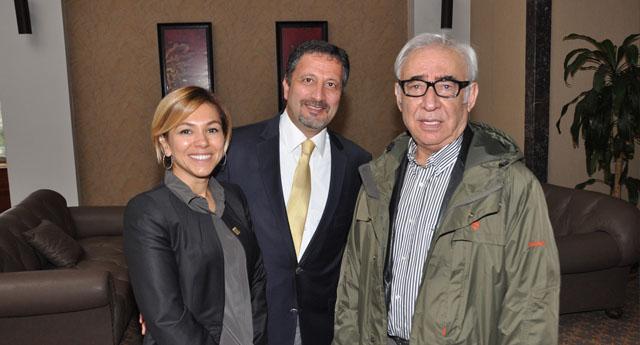 Şener Şen:Bir yanım Gaziantepli
