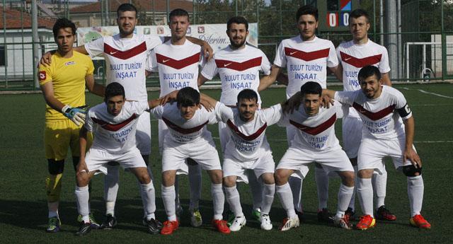 İstiklal galibiyetle başladı 2-0