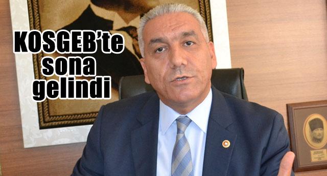 Mehmet Şeker peşini bırakmıyor
