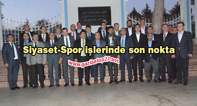Büyükşehir'e Osman Toprak atandı
