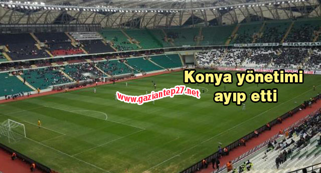 Gaziantepspor'a zamlı bilet