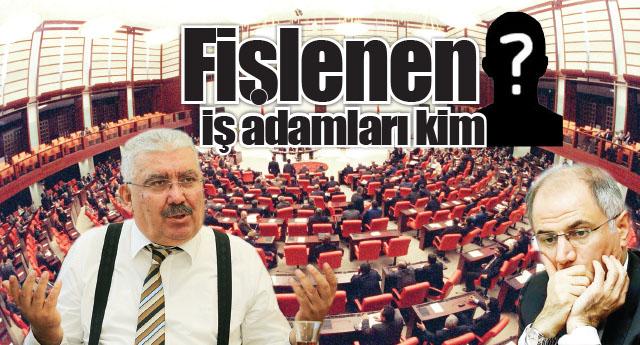 MHP'li Semih Yalçın'dan şok iddia