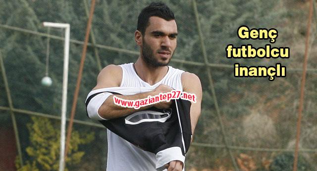 Mustafa Durak galibiyet istiyor