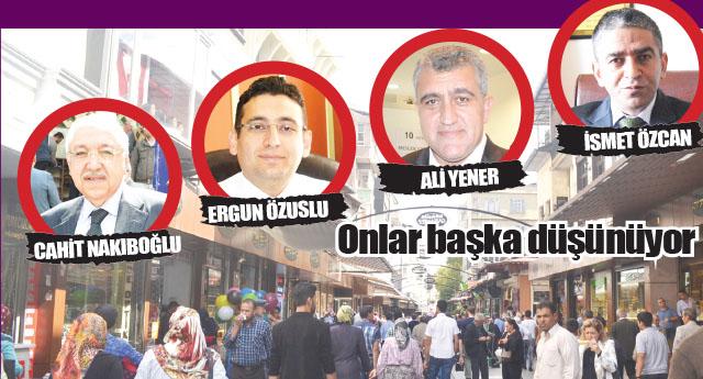Gaziantep'e turist gelmesinde sorun yokmuş