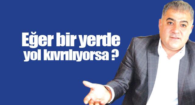 CHP'li Hasan Türk konuştu