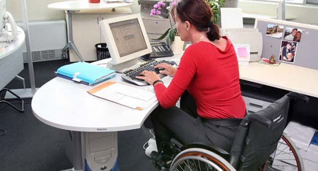 Engelli memur istihdamında geriyiz
