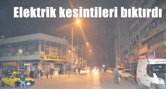 Gaziantep'i bu dertten kim kurtaracak