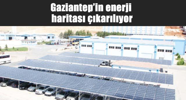 Enerji Master Planı hazırlanacak