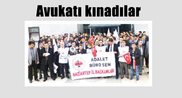PROTESTO ETTİLER