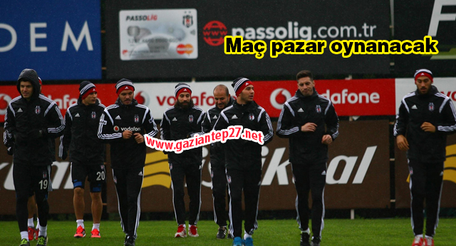 Beşiktaş ret cevabı aldı