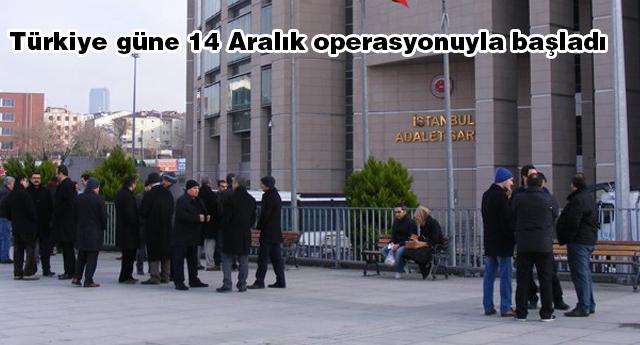 14 ARALIK FIRTINASI