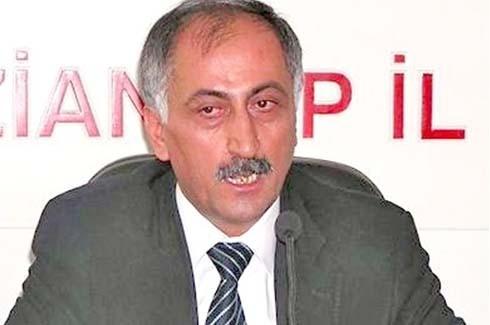 Erzin: AKP yüzde 10 düştü