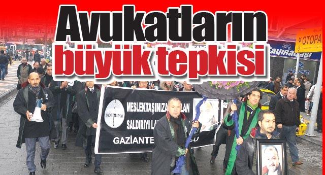 Akkaya'nın öldürülmesi Gaziantep'i sarstı