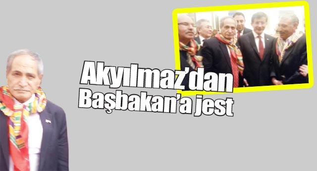 Osmaniye'de sürprize hazırlanıyor