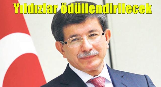 Başbakan Davutoğlu'da katılacak